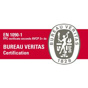 Certificazione MC Carpenteria EN 1090-1
