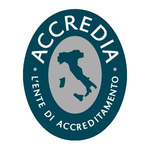 Azienda certificata ACCREDIA