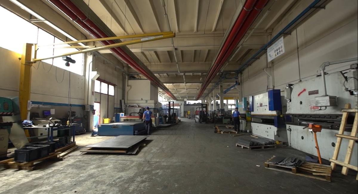 Mc Carpenteria: officina realizzazione prodotti