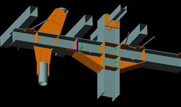 Software professionale di progettazione grafica 2D/3D