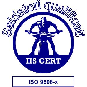 Logo Saldatori qualificati